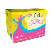 Bariatric Fusion Stick Packs! 60 Packets