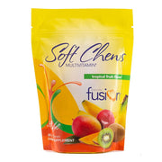 Bariatric Fusion Multivitamin & Calcium - Fruit Punch and Tropical