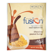 Bariatric Fusion Single Serve Protein Packs - 12 Flavors!