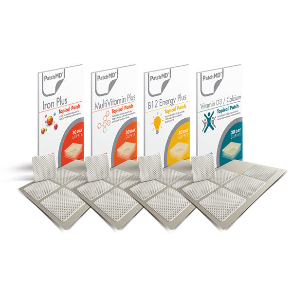 Gastric Sleeve Pack - Patches