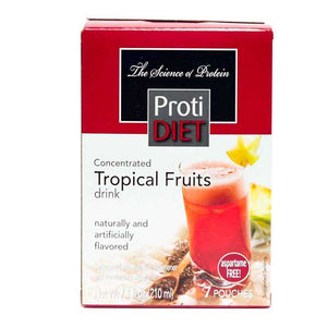 Tropical Fruits Concentrated Drink