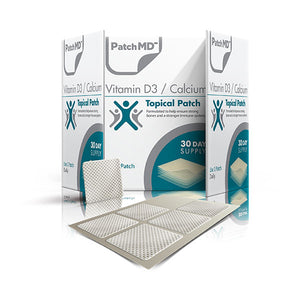 Gastric Bypass Pack - Patches