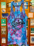 Tank | Ladies Ice-Dye