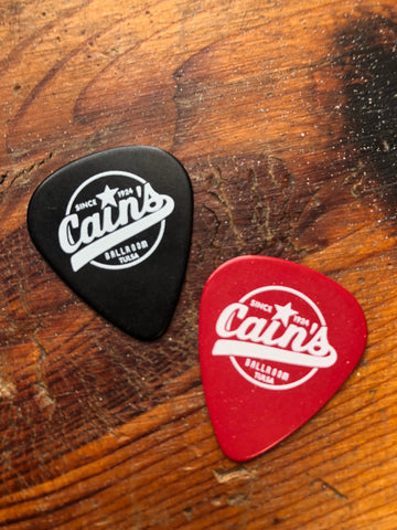 Guitar Picks | Set of 2