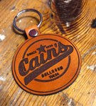 Keychain | Genuine Leather