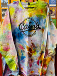 T-Shirt | Long-Sleeve Ice-Dye