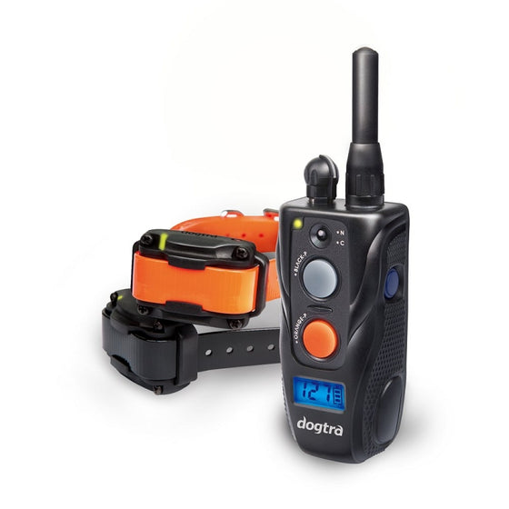 Dogtra 282C Two Dog Remote Training Collar