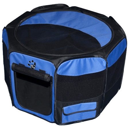 Travel Lite Soft-Sided Pet Pen