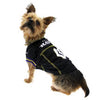 Baltimore Ravens Officially Licensed Dog Jersey - Black