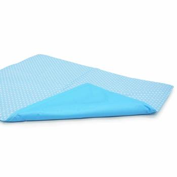 iCool Gel Dog Mat by Dogo - Blue