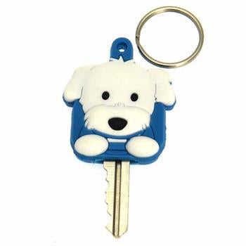 Maltese Key Cover - Boy