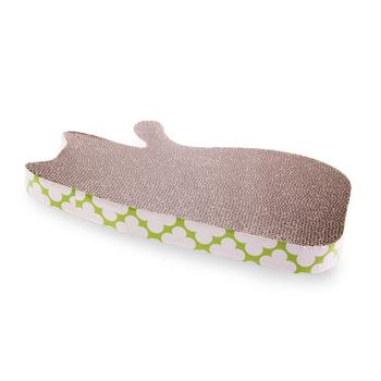Tom and Jerry Cat Scratcher - Tom Green Clover