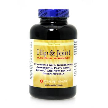 Total Pet Health Hip & Joint Maximum Strength Tablets