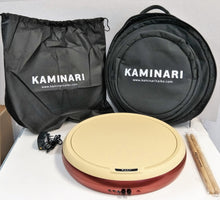 GROUP_SALES ITEM: (Early Bird Price) Kaminari Taiko (No Stand) Color: (Crimson Fire Only) (56% off) (Delivery Schedule by Mid of April)