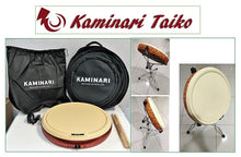 Kaminari Taiko Bundle (Honey Amber) Order for 2, 45% off from Standard Price !!