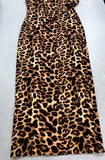 Cheetah  Dresses