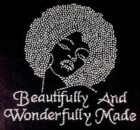 Beautiful and Wonderfully Made Tee