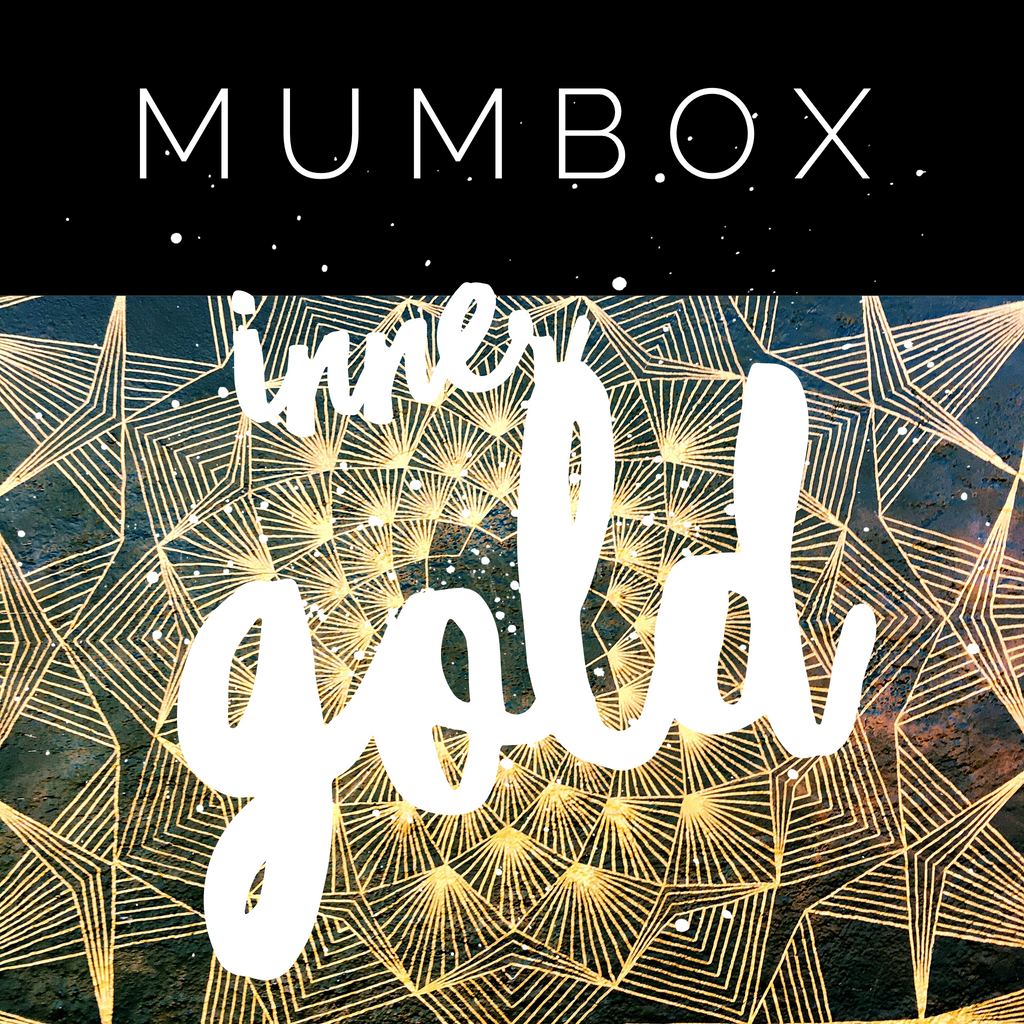 Show Your MUMBOX Love
