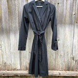Who What Wear black cotton dress