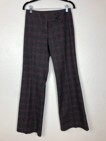 United Colors of Benetton wool trousers
