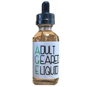 Adult Geared eLiquid (AGE) - Northgate
