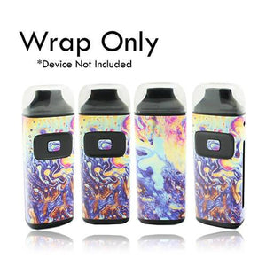 Aspire Breeze Wrap by VCG Customs