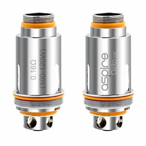 Aspire Cleito 120 Coil 0.16ohm (5 Pack)