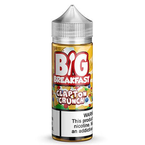 Big Breakfast eJuice - Clapton Crunch
