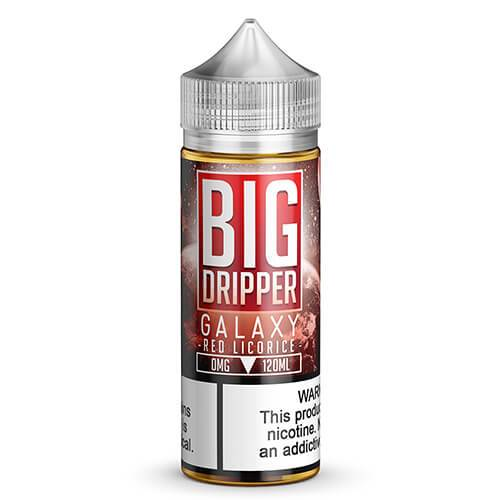 Big Dripper E-Liquid - Galaxy
