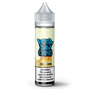 Boosted E-Liquid - Boostday Cake