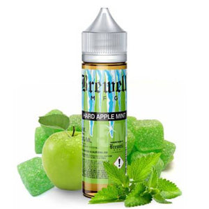 Brewell Vapory - #45M Hard Apple Mint Brew