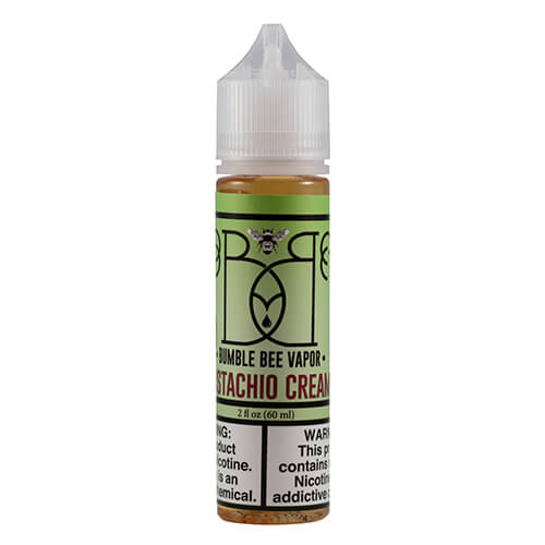 Bumble Bee Vapor - Pistachio Cream