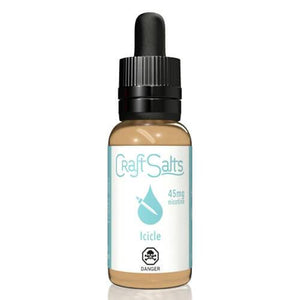 Craft Salts eJuice - Icicle