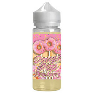 Dough Pop E-Liquid - Original