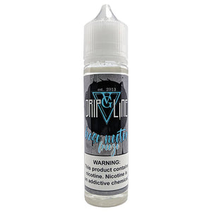 Drip Line eJuice - Base Nectar Freeze