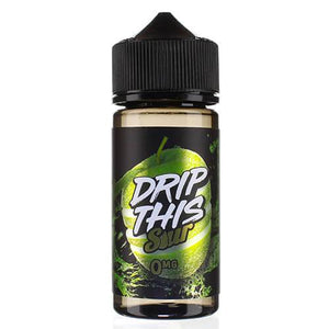 Drip This - Sour Green Apple