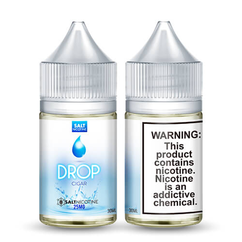 Drop eJuice - Cigar