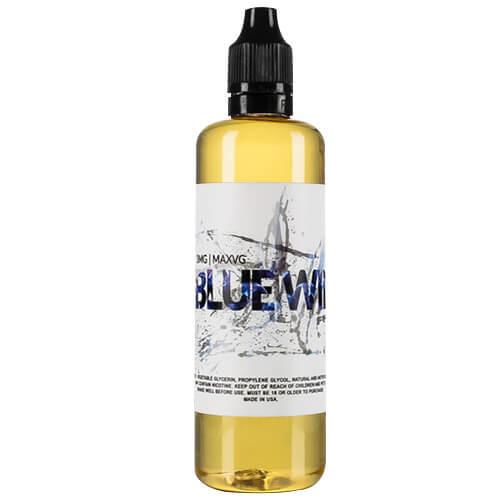 Dynamic Vapes E-Juice - Blue Wild