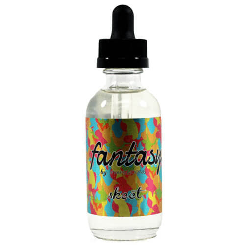 Fantasy Liquids By VAPEGOONS - Skeet-eJuice-Fantasy Liquids By VAPEGOONS-60ml-0mg-eJuices.com