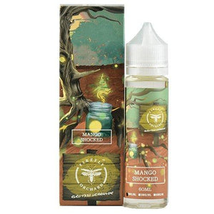 Firefly Orchard eJuice - Lemon Elixirs - Mango Shocked