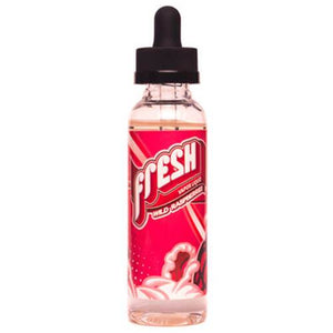 Fresh Vapor Liquid - Wild Raspberries