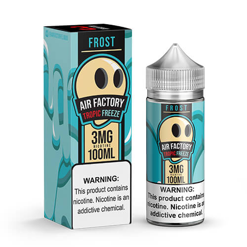 Air Factory Frost Eliquid - Tropic Freeze