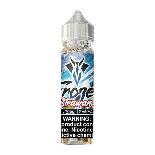 Frozen eJuice by Vango Vapes - Frozen Strawana
