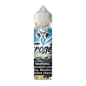 Frozen eJuice by Vango Vapes - Frozen Waterberry