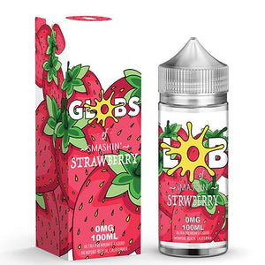 Globs Juice Co. - Strawberry