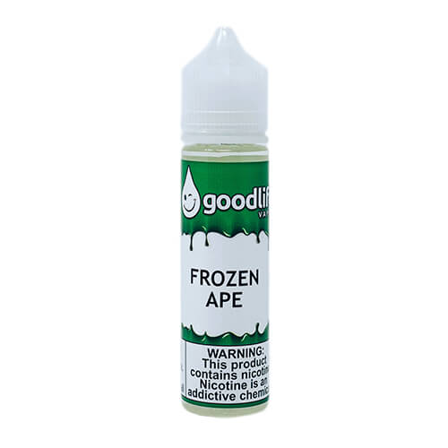 Good Life Vapor - Frozen Ape