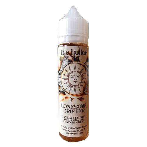Hippie Holler Vapors - Lonesome Drifter