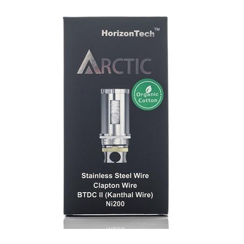 Horizon Arctic Replacement Coil 0.2ohm (5 Pack)