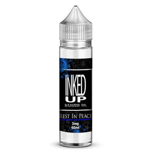 Inked Up E-Liquid - Rest In Peace