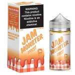Jam Monster eJuice - Apricot